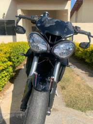 Street triple RS 765 2018