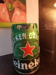 Barril Heineken Premium