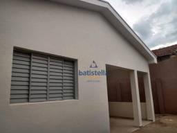 Título do anúncio: Casa com 2 dormitórios à venda, 90 m² por R$ 300.000,00 - Jardim Planalto - Limeira/SP