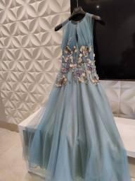 Vestido de Festa Patrícia Bonaldi