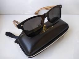 Título do anúncio: Óculos Kingselven com Lentes Polarizadas e Proteção Uv400