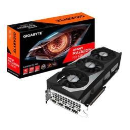 Placa de video Gigabyte Radeon RX 6800 Gaming OC 16GB