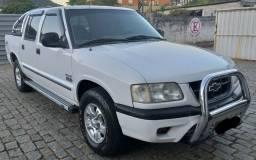 Título do anúncio: Chevrolet S10 1999 4x4 Turbo Diesel
