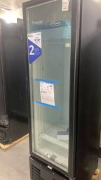 Freezer vertical fricon (ALEF)