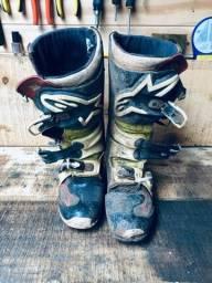 Título do anúncio: Bota alpinestars tech 7
