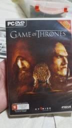 Jogo PC Game of Thrones