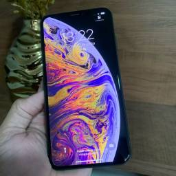 iPhone Xs Max 64gb - Bateria 89%