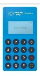 Maquininha de Cartão Point Blue M30S