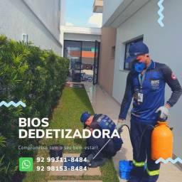 Pestcontrol Dedetização Desratização Descupinização Descarrapatização