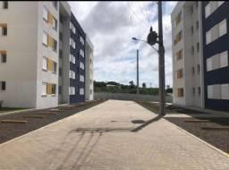 Apartamento mobiliado 52m 2 quartos novo bairro olaria canoas
