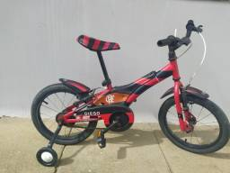 Bike do flamengo infantil
