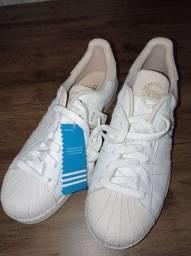 Título do anúncio: Tênis Adidas Super Star