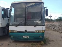Ônibus GV 1000 Mercedez -benz O400