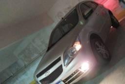 Título do anúncio: Chevrolet Agile LTZ 1.4 8V (Flex) 2013