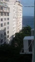 Título do anúncio: Apartamento com vista mar