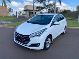 Hyundai HB20 S 1.6 Premium Aut 2016 42.000km