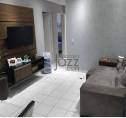 Apartamento com 2 dormitórios à venda, 79 m² por R$ 211.900,00 - Jardim Bom Retiro (Nova V