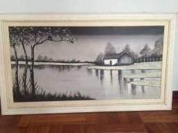 Lindo quadro para decorar seu Ambiente - Peça Exclusiva