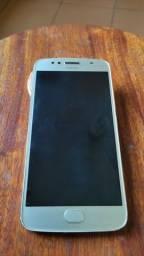Título do anúncio: Motorola Moto G5s (XT1792)