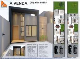 Título do anúncio: Vendo Casas do Florais do Paraná - Cascavel -PR