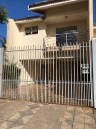 LOCAÇÃO | Sobrado, com 3 quartos em Jardim Novo Horizonte, Maringá