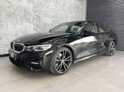Título do anúncio: BMW 320i M