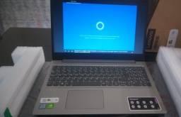 Título do anúncio: Notebook Lenovo Ideapad S145 Intel Core i5 8Gb - 256 Gb ssd Placa de Vídeo 2Gb