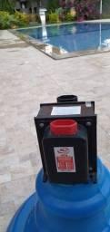 Título do anúncio: Transformador de corrente elétrica 1500w