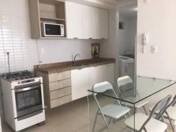 Título do anúncio: Apartamento no Cabo Branco, beira mar, mobiliado