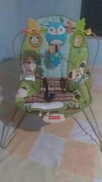 Cadeira de Descanso Vibratória Fisher-Price