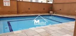 Apartamento com 4 dormitórios para alugar, 170 m² por R$ 2.500,00/mês - Centro - Santo And