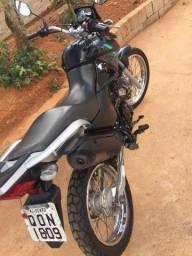 Moto XTZ Crosser