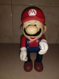 Boneco Super Mario Nintendo 22cm