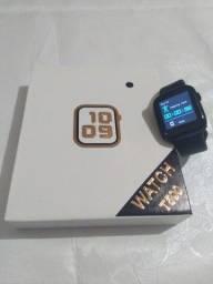 Título do anúncio: Relógio Smartwatch inteligente t500