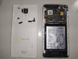 Smartphone Alcatel A3 XL (retirada de peças)