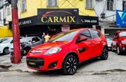 Título do anúncio: Fiat Palio 2013 1.6 mpi sporting flex c/gnv