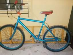 Vende_ se essa bicicleta ou troca por uma feminina.