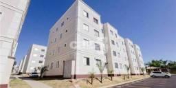 Título do anúncio: Apartamento à venda no bairro Jardim Piratininga II - Franca/SP