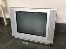 TV de Tubo 21'' LG