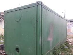 Vendo container