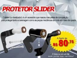 Slider Moto