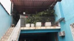 Casa duplex 2 quartos + terraço Penha Circular