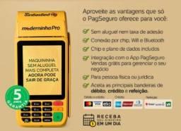 Maquina MorderdinhaPro