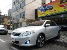 Toyota Corolla XLI Automático - 2009