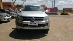 Vw - Volkswagen Amarok CD 4x4 High Aut. 2012/2012 - 2012
