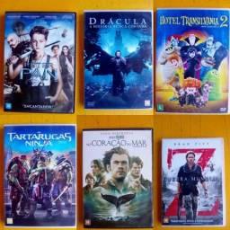 DVDs Filmes e séries originais. Toritama-Pe