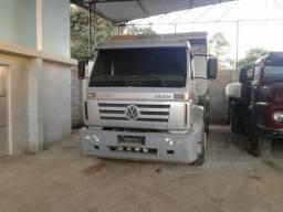 VW 24220 truck caçamba - 2009