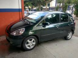 Honda Fit LXL 1.4 manual 2008 com 56000km(selo pago ate set19) - 2008