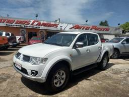 MITSUBISHI L200 TRITON 2013/2013 3.2 HPE 4X4 CD 16V TURBO INTERCOOLER DIESEL 4P AUTOMÁTIC - 2013
