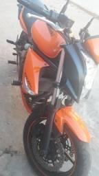 Vendo Kawasaki 650 2010 984094996 - 2010